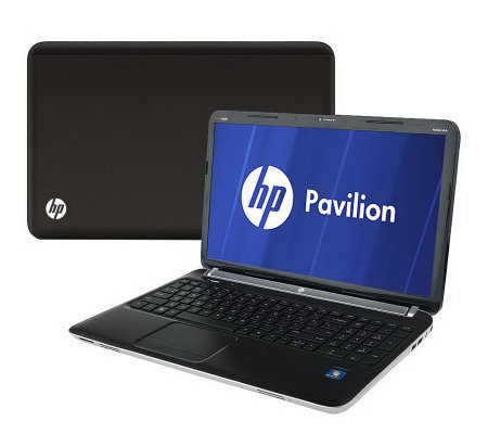 "HP15.6""Notebook Intel Core i5 4GB RAM,640GBHD Webcam, DVD/RW with Software"