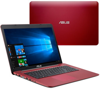 "ASUS 17"" Laptop Core i3, 12GB RAM 1TB HDD w/ 2YR Warranty & Softeware - E229720"
