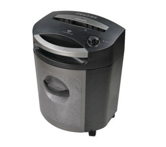 Royal 140MX Cross-cut Shredder - E255120