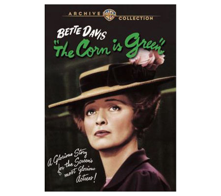 The Corn Is Green (1945) - DVD