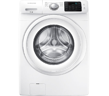 Samsung 4.2 Cubic Foot Front-Loading Washer