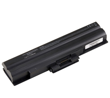 Denaq Replacement Battery for Sony Vaio Laptops
