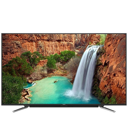 "Westinghouse 55"" Class 4K Smart LED HDTV"