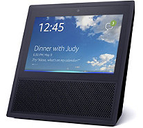 Amazon Echo Show with 2 Plus Months Amazon Music Unlmited - E231321
