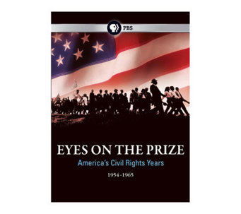 Eyes on the Prize: America's Civil Rights Years1954-1965 - E265521
