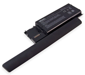 Denaq Battery - Dell Latitude D620, D630 - E269121