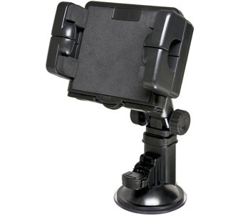 Bracketron TekGrip Power Dock for Smartphones &GPS - E286821