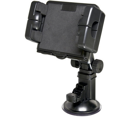 Bracketron TekGrip Power Dock for Smartphones &GPS