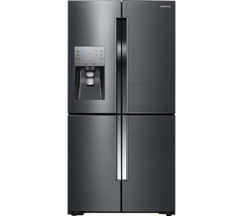 Samsung 23 Cubic Foot Counter-Depth Four-Door Refrigerator - E288921