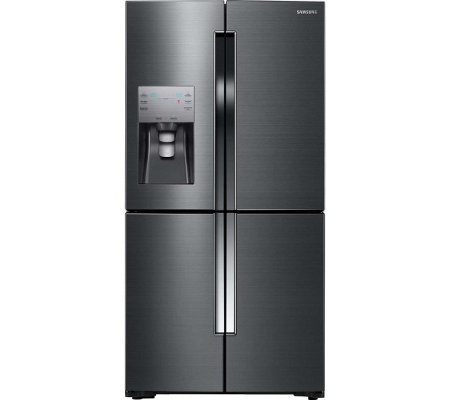Samsung 23 Cubic Foot Counter-Depth Four-Door Refrigerator