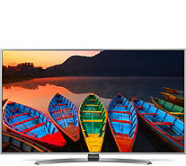 "LG 55"" Super UHD 4K HDR Smart TV with Dolby Vision - E230622"