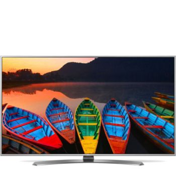LG 55 Super UHD 4K HDR Smart TV with Dolby Vision