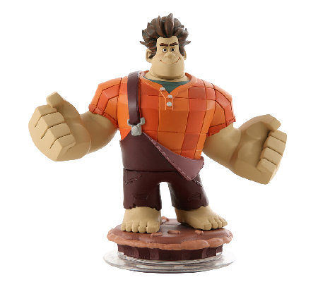 Disney Infinity - Wreck-It Ralph Figurine