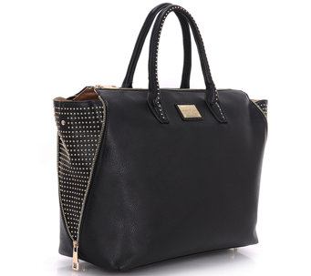 "Sandy Lisa Milan Wing 15"" Laptop Tote Bag - E283522"