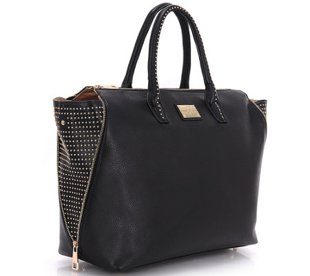 "Sandy Lisa Milan Wing 15"" Laptop Tote Bag"
