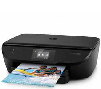 HP EVNY 5660 Printer with Photo Inspiration Software - E290322