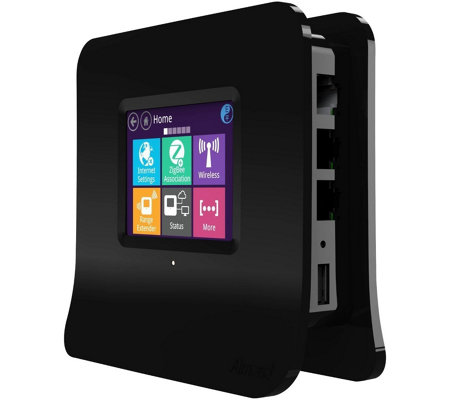 Securifi Almond 2015 Smart Home Touchscreen Router
