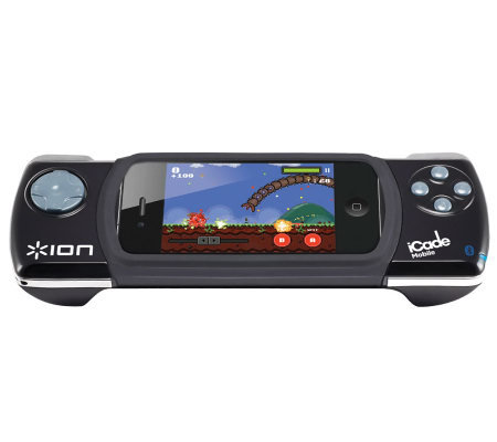 Mobile Handheld Game Controller with Direction Pad for iPhone