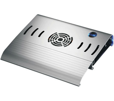 Cool Breeze Water-Cooled Notebook Stand