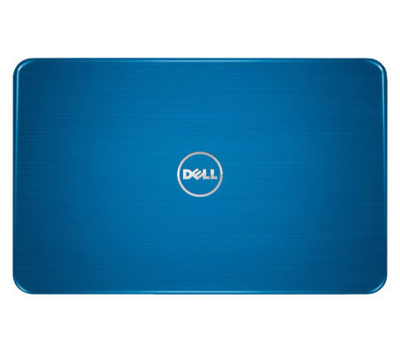 "Dell ""Switch"" Solid Color Lid for 15"" InspironNotebooks"