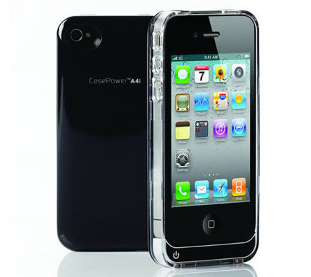 CasePower A4i for iPhone