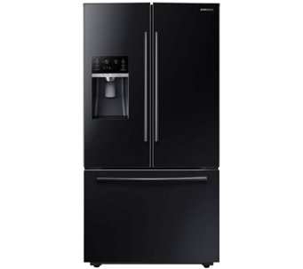 Samsung 28 Cu. Ft. French Door Refrigerator with Cool Select - E279623