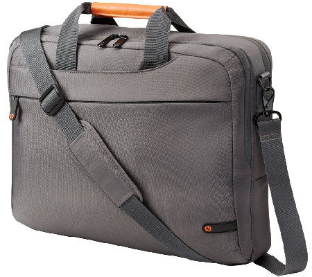 "HP 15"" Vivid Topload Laptop Bag"