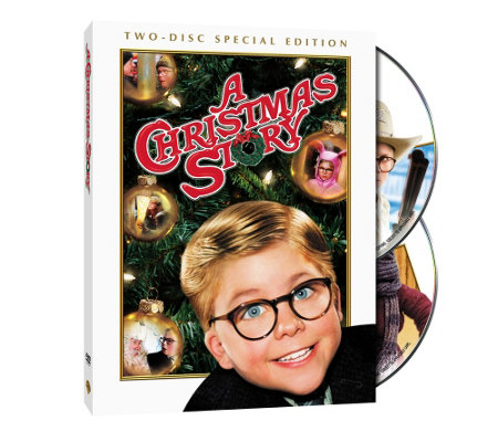 A Christmas Story 2-Disc Special Edition DVD