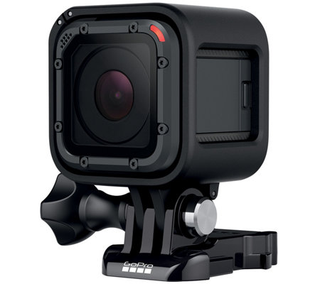 GoPro HERO5 Session 4K Action Cam