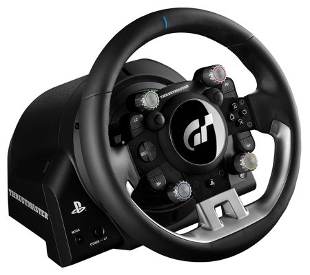 Thrustmaster T-GT Force Feedback Racing Wheel