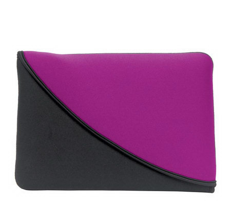 "Reversible Neoeprene 10"" Netbook Sleeve"