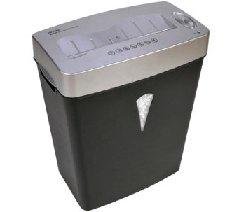 Royal MC500 5-Sheet Microcut Shredder - E287924
