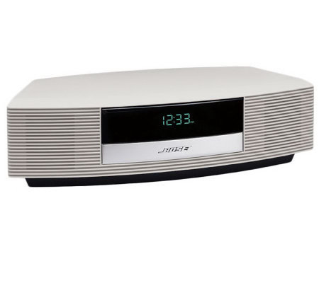 bose wave radio iii with touch top control page 1. Black Bedroom Furniture Sets. Home Design Ideas
