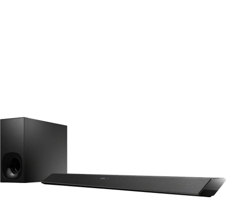 Sony HT-CT380 Wirelss Soundbar System with Subwoofer