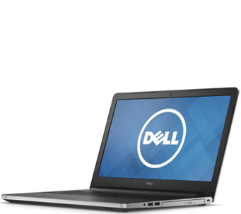 "Dell 15.6"" Touch Laptop - Intel i7, 16GB RAM, 1TB HDD - E289225"