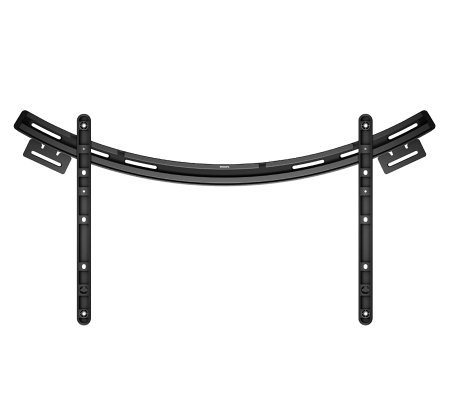 "Philips Simply Straight 42"" to 60"" TV Wall Mount"