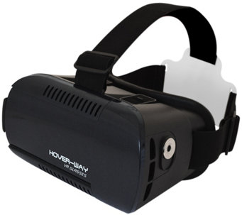Hover-Way Virtual Reality Glasses for Smartphone Devices - E229926