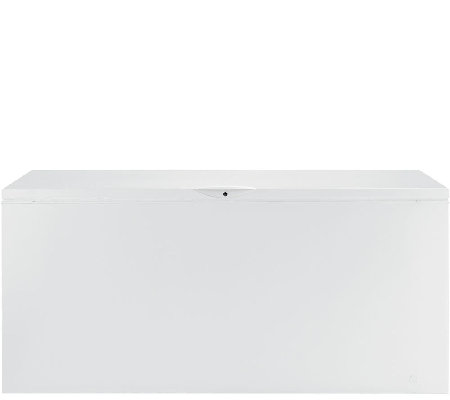 Frigidaire 18 Cubic Foot Chest Freezer