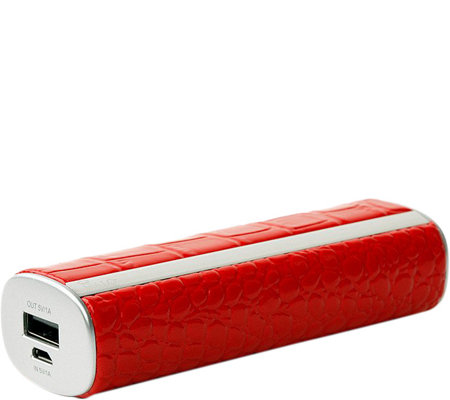 HALO Pocket Power 3,000 mAh Portable Charger