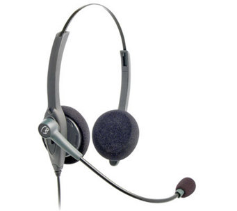 Passport 21 Headset for Headset-Ready Phones -for P Series - E251028