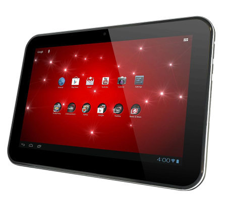 "Toshiba Excite 10.1"" SE 16GB Wi-Fi Tablet"