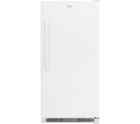 Frigidaire 14 Cubic Foot Upright Freezer