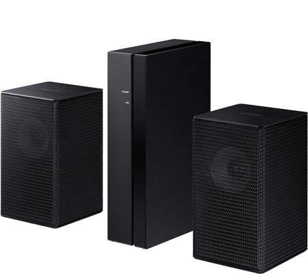 Samsung 8500 Rear Wireless Speaker Kit