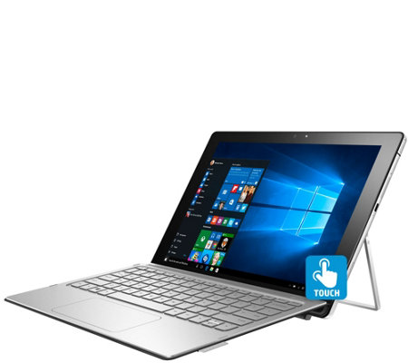 "HP 12"" Spectre x2 Detachable Laptop 4GB RAM 128GB with Tech Support"