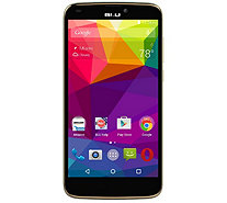 BLU Studio G Plus 8GB HSPA+ Unlocked Smartphone - E288829