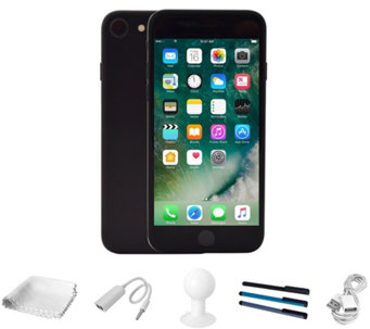 Apple iPhone 7 32GB Unlocked with Starter Kit - E290429