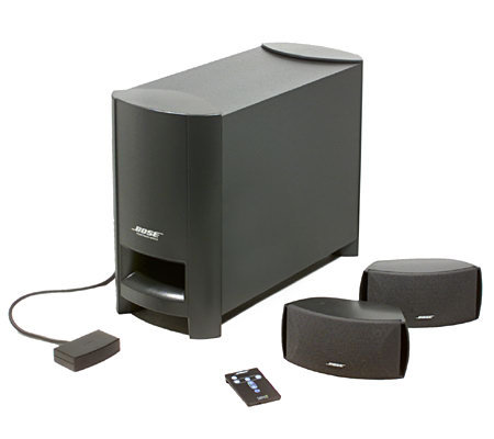 bose freestyle speaker system. Black Bedroom Furniture Sets. Home Design Ideas