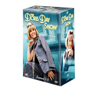 The Doris Day Show: The Complete Collection DVDSet - E270230
