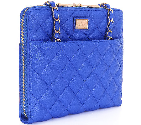 Sandy Lisa St. Tropez iPad Air Purse