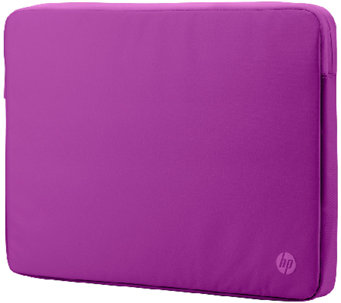 "HP 14"" Laptop Sleeve - Magenta - E282531"